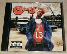 Jackpot, Chingy, Good Enhanced, Explicit Lyrics CD