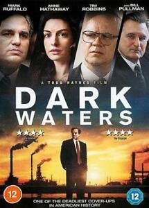 Dark Waters DVD (2019)