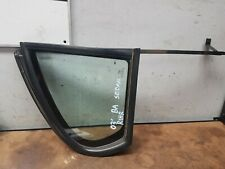 FORD BA FALCON SEDAN  RIGHT HAND  REAR QUARTER GLASS 1/4