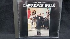 The Best of Lawrence Welk [MCA] by Lawrence Welk (CD, 1993, Ranwood Records)