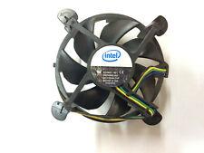 Intel E33681-001 Socket 775 CPU Fan (Foxconn) without heat sink 12DCV 0.14A