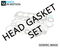 Head Gasket Set fits FORD CORTINA Mk5 2.0 79 to 82 NER BGA 1524545 1535998 New