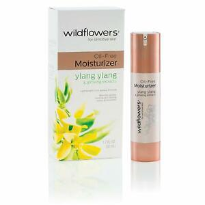 Wildflowers Hydrating Night Cream, 1.7 Fluid Ounce-YLANG +GINSENG EXTRACTS