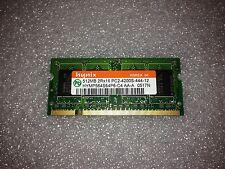 Memoria Sodimm DDR2 Hynix HYMP564S64P6-C4 AA-A 512MB PC2-4200 533MHz CL4 200 Pin