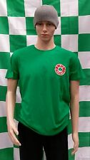 Republic of Ireland EURO 88 Toffs Football Training Shirt (Adult Medium)