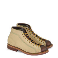 Thorogood 823-3111 Men's American Made Wedge Lace-to-Toe Roofer Boot USA Made