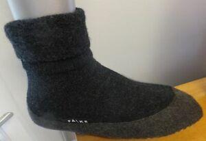 Falke Cosyshoe Merino Wool Home Socks - Unisex