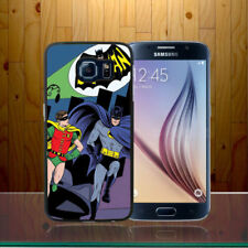 Robin Batman Mobile Phone Cases & Covers for Samsung