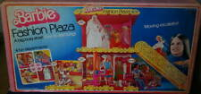 1975 Barbie Fashion Plaza Shopping Mall Playset True Nrfb Mib Vintage Superstar