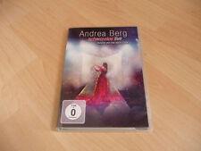 DVD Andrea Berg - Schwerelos Live - Tausend und eine Nacht-Tour 2011