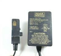 Fisher-Price Power Wheels Model C-12150 12 Volt DC Battery Charger 00801-0972