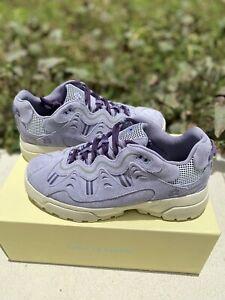 Converse x Golf Le Fleur Gianno Ox Low Top Lavender Grey Mens Size 8.5 169842c