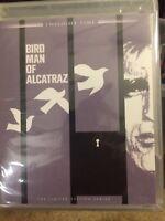 Birdman of Alcatraz Blu-ray - Twilight Time Limited - OOP