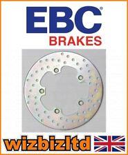 EBC trasero izquierdo Disco de Freno APRILIA RS 125 (Radial PINZA / 2t) 06-12