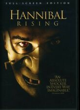 Hannibal Rising [New Dvd]