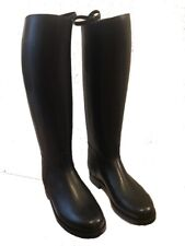 Bottes luxe J.M. WESTON neuves - BOOTS NEW French Handmade Luxury 45
