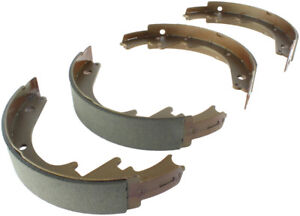 Drum Brake Shoe-Premium Brake Shoes-Preferred Rear,Front Centric 111.02280