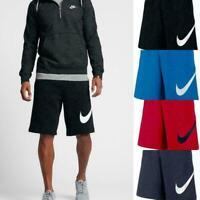 Nike Sportswear Men's Club Fleece Training Athletic Shorts