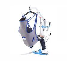 Imbracatura per Sollevatore Disabili Modello Standard con Poggiatesta