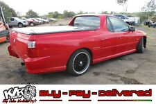 WRECKING / DISMANTLING 07/2004 VY Storm Ute Auto 3.8L V6 Engine Red (DOOR) KLR