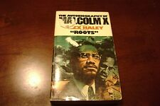 The Autobiography of Malcolm X: As Told to Alex Haley, 1st Ballantine 13th print
