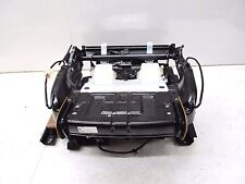 2004-2008 AUDI A8L W12 OEM RIGHT FRONT PASSENGER SIDE SEAT TRACK W/ MOTOR