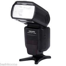 TRIOPO TR-982IIN 1/8000 HSS LCD Wireless Slave Flash Camera Speedlite for Nikon