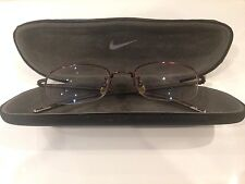 NIKE Sport Frame with Prescription Transition Lenses