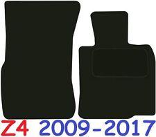 BMW z4 Deluxe qualità Tappetini su misura 2009 2010 2011 2012 2013 2014 2015 2016 2017
