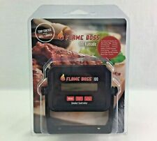 Flame Boss 100 Kamado Temp Control For Your Grill or Smoker