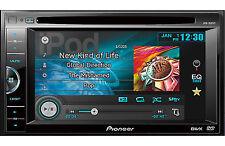 Pioneer AVH-100dvd AVH100DVD