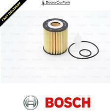 Oil Filter FOR TOYOTA AURIS 12->15 2.0 1AD-FTV Diesel E18 124bhp Bosch