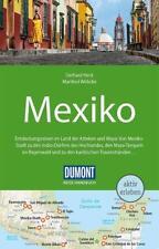DuMont Reise-Handbuch Reiseführer Mexiko von Manfred Wöbcke und Gerhard Heck (2018, Taschenbuch)