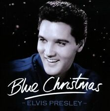 Elvis Presley Holiday Music CDs & DVDs