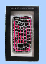 MARC JACOBS Multi-color iPhone 4/4S Cover Case Msrp $38 *NEW IN ORIGINAL BOX*