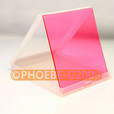 Pink Filter for Cokin P series Color Conversion