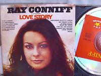 Ray Conniff- Love Story- COLUMBIA- Brasilien-Import- RAR