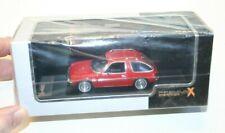 1/43 AMC PACER 1975 HATCHBACK RED ROOF RACK PREMIUMX PRD125 1/43 NEW