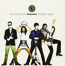 Brand New Heavies Brother sister (1994)