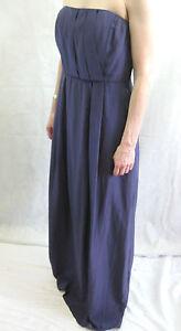 Zimmermann Size 12 Violet Silk Formal Dress