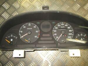 Compteur Peugeot 806, Evasion 2.1 Turbo Diesel 345.903 KM