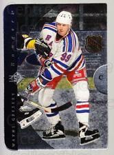 1996-97 SP Inside Info #5 Wayne Gretzky