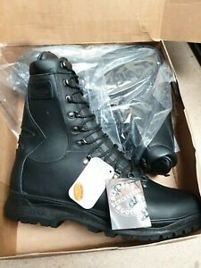 New Altberg Black Field and Fell Original Boots UK 13 M 13M Skywalk
