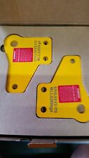 Toyota Hilux 05 on Roadsafe Tow Points (pair)