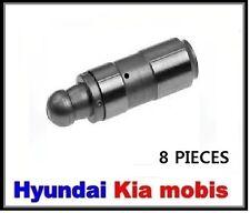 Genuine VALVE ADJUSTER 8 PCS 2223127900 Hyundai ELANTRA MATRIX; KIA CARENS 02-07