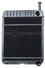 71611C1 New Case - IH / International Radiator 766 886 986 1466 1586 Hydro 100 +