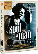 The Soul Of A Man / Wim Wenders, 2003 / NEW