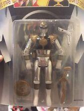Vintage Power Rangers DaiRanger White Tiger Ranger