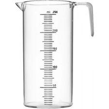Messbecher 250 ml - Volumen