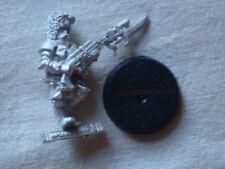 Vostroyan Trooper Lasgun 3 - Astra Militarum/Imperial Guard *Warhammer 40K* GW